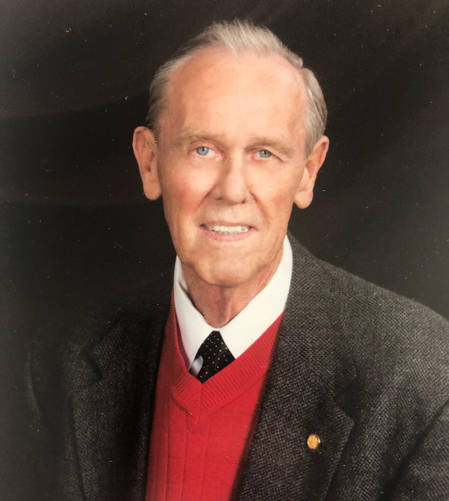 Remembering john b roper obituaries agent mallory martin john b roper izmirmasajfo